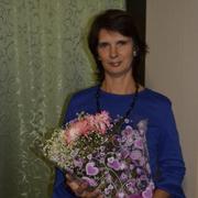 Светлана, 45, г.Залари