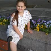 Виолетта, 18, г.Барышевка