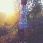 Анна, 22, г.Калуш