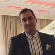 Armani 42 года (Козерог) Ереван