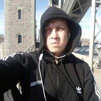Сергей, 36 лет, Близнецы, Санкт-Петербург