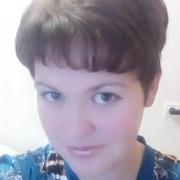 Антонина, 29, г.Чернышевский