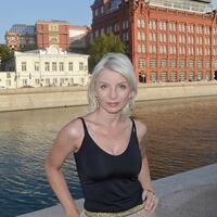 Ника, 35 лет, Близнецы, Москва