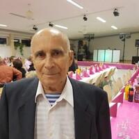 Serg, 80 лет, Лев, Кобленц