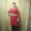 мария, 42, г.Новоспасское