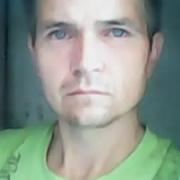 Сергей 32 года (Козерог) Раздельная