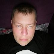 Александр, 39, г.Котлас