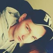 Антон, 22, г.Рыбинск