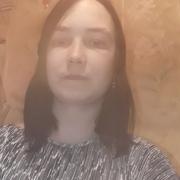 Юлия Жорникова, 28, г.Москва