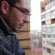Антон, 35, г.Кимры