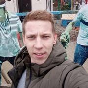 Дмитрий 30 Ялта