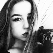Ангелина, 22, г.Смоленск
