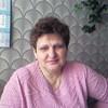 Татьяна, 63, г.Харцызск