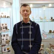 Леонид Лукошников, 70, г.Мончегорск