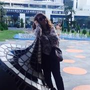 მარიამ, 22, г.Тбилиси
