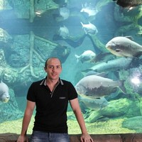 Саша, 35 лет, Овен, Москва