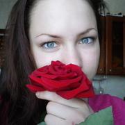 Анастасия, 25, г.Губкинский (Ямало-Ненецкий АО)