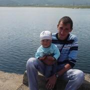 Антон Семенов 33 года (Телец) Култук