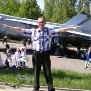 Владимир, 65, г.Ершов