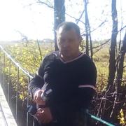 Юрий 47 лет (Телец) Торбеево