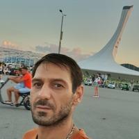 Виктор, 40 лет, Козерог, Сочи