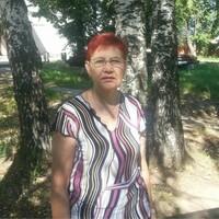 Мария, 65 лет, Рыбы, Рязань