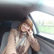 Елена, 41, г.Копейск