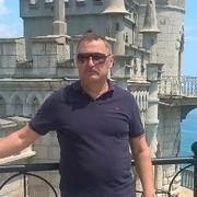 олег, 54, г.Обухово
