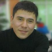 Samat, 36, г.Актау
