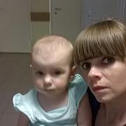 алена, 29, г.Суворов