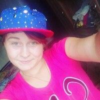 Наталия, 23 года, Рак, Хотынец