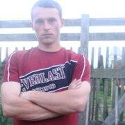 aleksandr 29 лет (Весы) Молоково