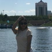 Салта 23 года (Рак) Астана