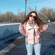 Алена, 21, г.Маркс