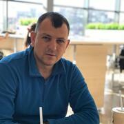 Владимир, 42, г.Кандалакша