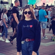 Кристина, 20, г.Кропоткин