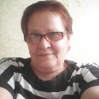 Фирдаус Абульханова, 67 лет, Рыбы, Казань