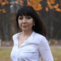 Светлана, 49 лет, Близнецы, Москва