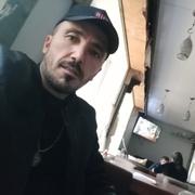 Ozan 39 лет (Стрелец) Москва