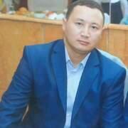 Простой парень 39 лет (Рак) Астана