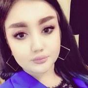 Mahina Saidzaade, 22, г.Стамбул