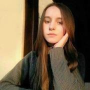 Татьяна, 18, г.Кострома