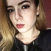 Анюта, 19, г.Амстердам