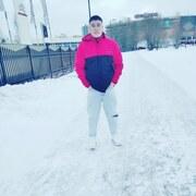 Умар, 21, г.Реутов