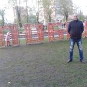 Андрей монахов 39 лет (Дева) Железнодорожный