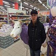 геннадй, 55, г.Тарту