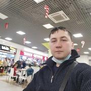 Дмитрий 28 Златоуст