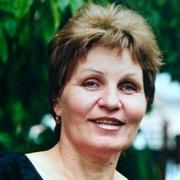 Ольга, 70, г.Славянск-на-Кубани