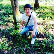 Bakhriddin, 24, г.Волосово