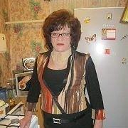 Наталья Вишневская, 64, г.Гагарин